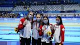 Now On Road to Paris Games, Swimming Canada Riding Massive Wave of Momentum