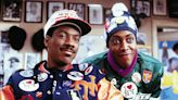 'Coming 2 America' is coming to Amazon
