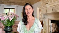 Catherine Zeta-Jones Talks 30 Years of Gowns, Galas, and All That Jazz