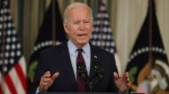 WorldView: President Joe Biden says China will abide by Taiwan Agreement