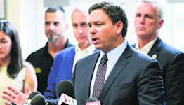 As Florida's DeSantis descends into anti-vaxx Crazyville, Miami-Dade Schools follows the data   Editorial