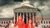 Supreme Court leaves major conservative cases waiting in the wings, from abortion to guns