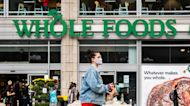 Whole Foods foot traffic down 25% in September: report