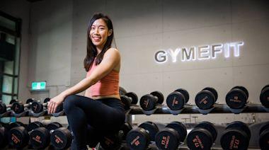 外商經理變身指名度最高健身教練 施怡如:「你怎麼看待自己,決定你能成為誰」