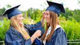 RHAM High School graduates