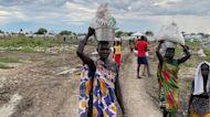South Sudan criticises UK aid cuts