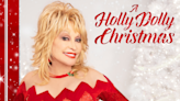 A Teaser For Dolly Parton's New Christmas Album Was Just Released And It's Pure Magic