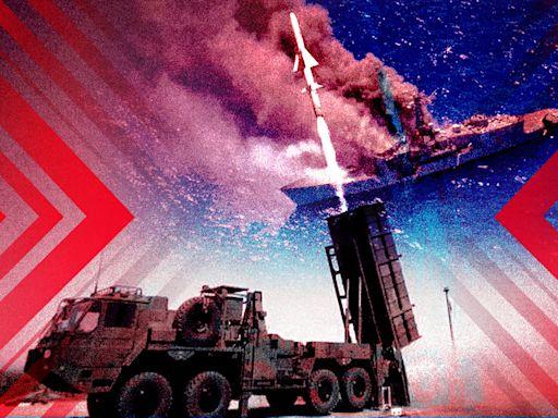 【時事軍事】日本三款導彈 針對中共海軍