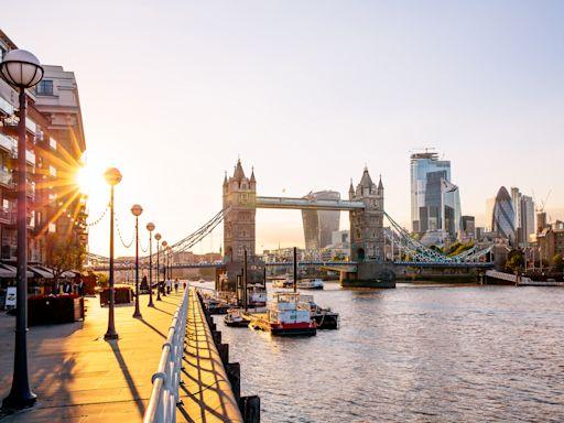 簡世德歡迎移英港人 倫敦巿政府撥90萬英鎊助港人落地生根