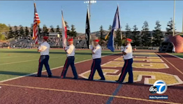 Simi Valley High School veterans honored with memorial