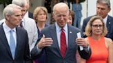 The Hill's 12:30 Report - Presented by Facebook - Biden's agenda faces more difficulties