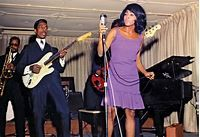 rhythm and blues | Definition, History, Artists, Songs ...