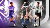 Angelo Di Livio: il 'Soldatino' di Juventus e Nazionale | Goal.com