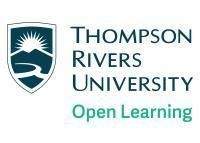 Thompson Rivers University, Open Learning