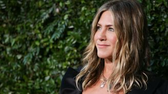 Jennifer Aniston Just Revealed Exactly How She Looks and Feels 'Fantastic' at 49