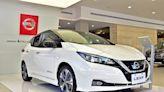 Nissan新世代Leaf將化身跨界休旅車 五門掀背真的沒市場