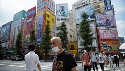東京疫情續趨緩 日增565例連4天低於千例 | 全球 | NOWnews今日新聞