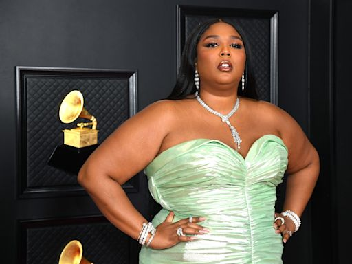 Lizzo: Body Positivity Has Been 'Co-Opted' And It's Not Helping Fat People