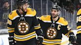 Which Bruins could play at the 2022 Beijing Olympics?