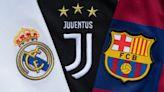 Barca, Madrid, Juve praise court ruling over UEFA