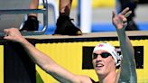 Swimming World October 2021 Presents - Guttertalk: What are your goals racing in the ISL so soon after the Olympics? - Sponsored By Colorado Time Systems