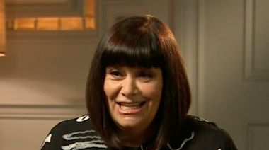 Dawn French says comedians should be free to say anything: 'You need to offend a tiny bit'