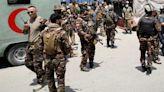 疫情延燒醫療匱乏!IS組織蓄意攻擊阿富汗醫護人員 2個月犯下12起
