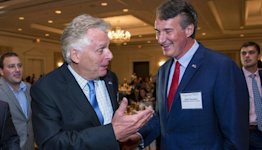 In Virginia governor's race, GOP sees harbinger of 2022 success