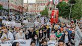 Gunman attacks Turkey's pro-Kurdish party, killing one