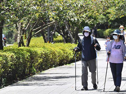 台灣8/5增6例本土確診 0例死亡