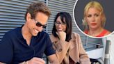 Ioan Gruffudd's Estranged Wife Alice Evans Accuses Him of Having an Affair for 3 Years - E! Online