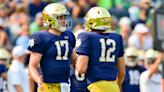 Jack Coan Remains The Starting Quarterback For Notre Dame