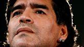 How Maradona's 'Hand of God' quote went round the world
