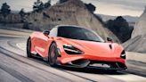 McLaren 765LT: How the limited-edition longtail got its $358,000 price