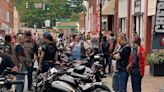 PHOTO GALLERY: The 5th Annual Rogersville Bike Night was a 'Beautiful Ride'