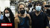 Eitan Biran: Crash survivor must be returned to Italy, court rules