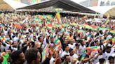 US Genocide Expert to Press Ethiopia on Tigray Aid Blockade   World News   US News