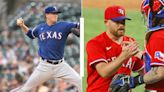 Phillies trade Spencer Howard and prospects to Rangers for Kyle Gibson, Ian Kennedy