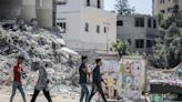 'Can't feel optimistic': Gaza Palestinians struggle after Israeli offensive