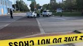 IMPD: Child dead, 2 adults in critical condition after crash at crosswalk on city's east side
