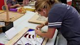Chesterton Art Center bringing back stained glass classes