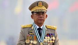 Myanmar opposition welcomes ASEAN's junta snub, wants summit invite