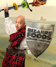 Bizarre Foods With Andrew Zimmern (TV-PG)