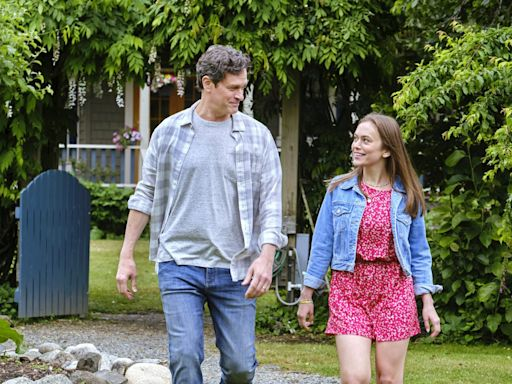 Hallmark's Adaptation of Novel, Rise and Shine, Benedict Stone , Is Pure Delight for the Whole Family