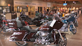 Officials reminding community of motorcycle safety as weather warms up