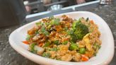 Fast-casual Asian restaurant Wok 'N Roll is now open in Phoenix. Here's what to expect