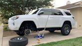 Toyota 4Runner TRD Off-Road | Suspension Deep Dive