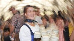 疫情未歇 德國慕尼黑十月啤酒節連兩年停辦