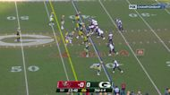 Buccaneers vs. Packers highlights NFC Championship Game