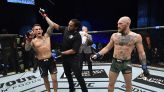5 biggest takeaways from UFC 257: Dustin Poirier silences doubters, concern for Conor McGregor